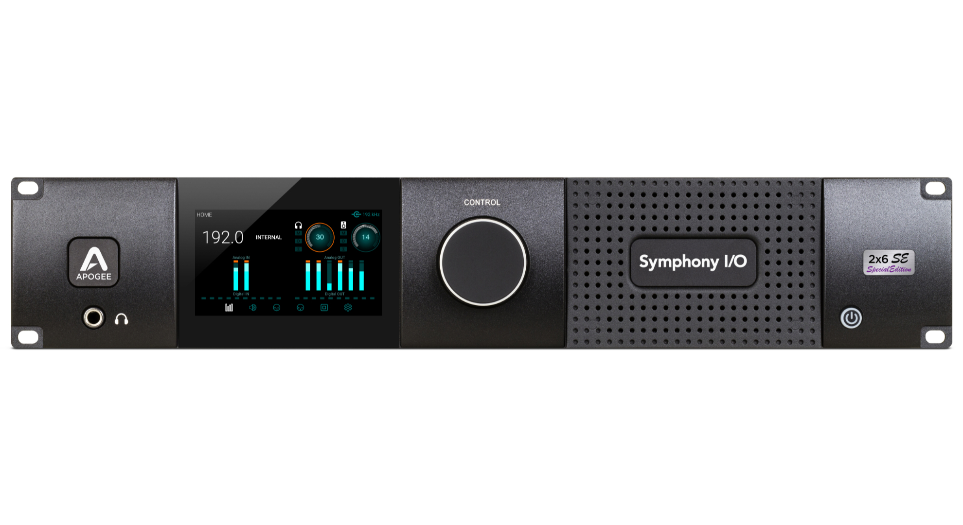 Apogee-Symphony-IO-Mk-II