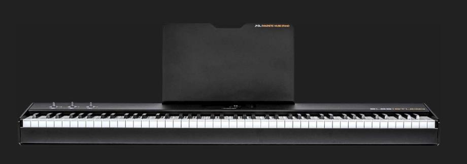 SL Music Stand 磁性谱架
