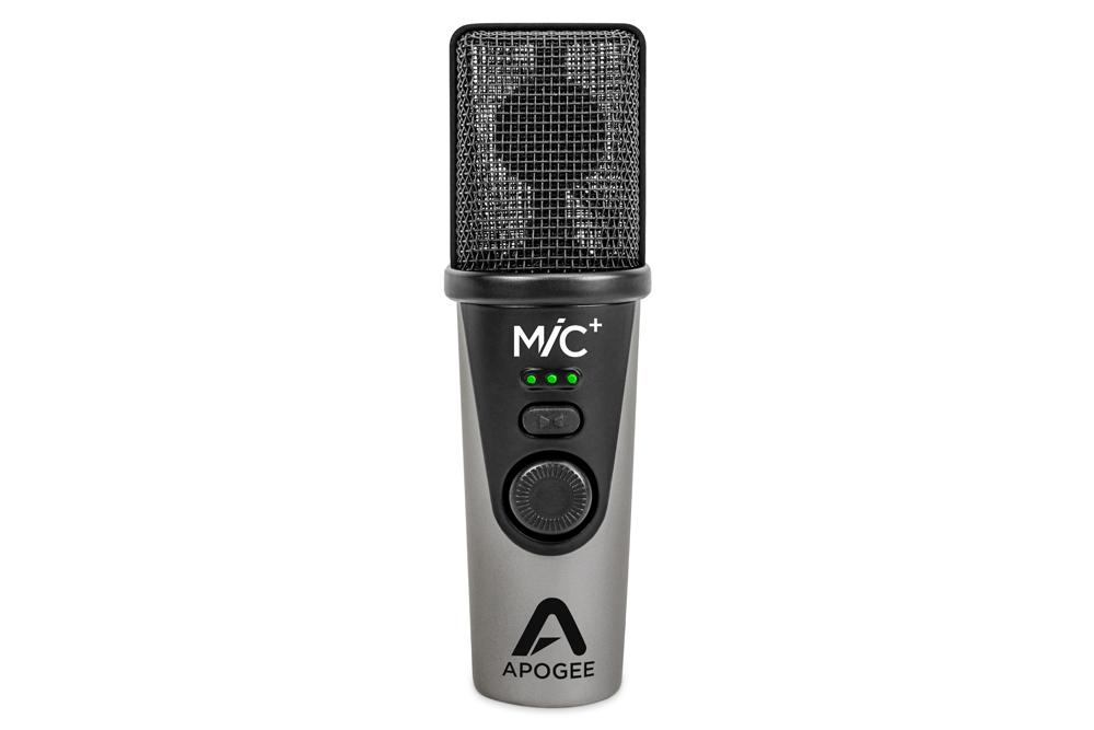 mic-pluS