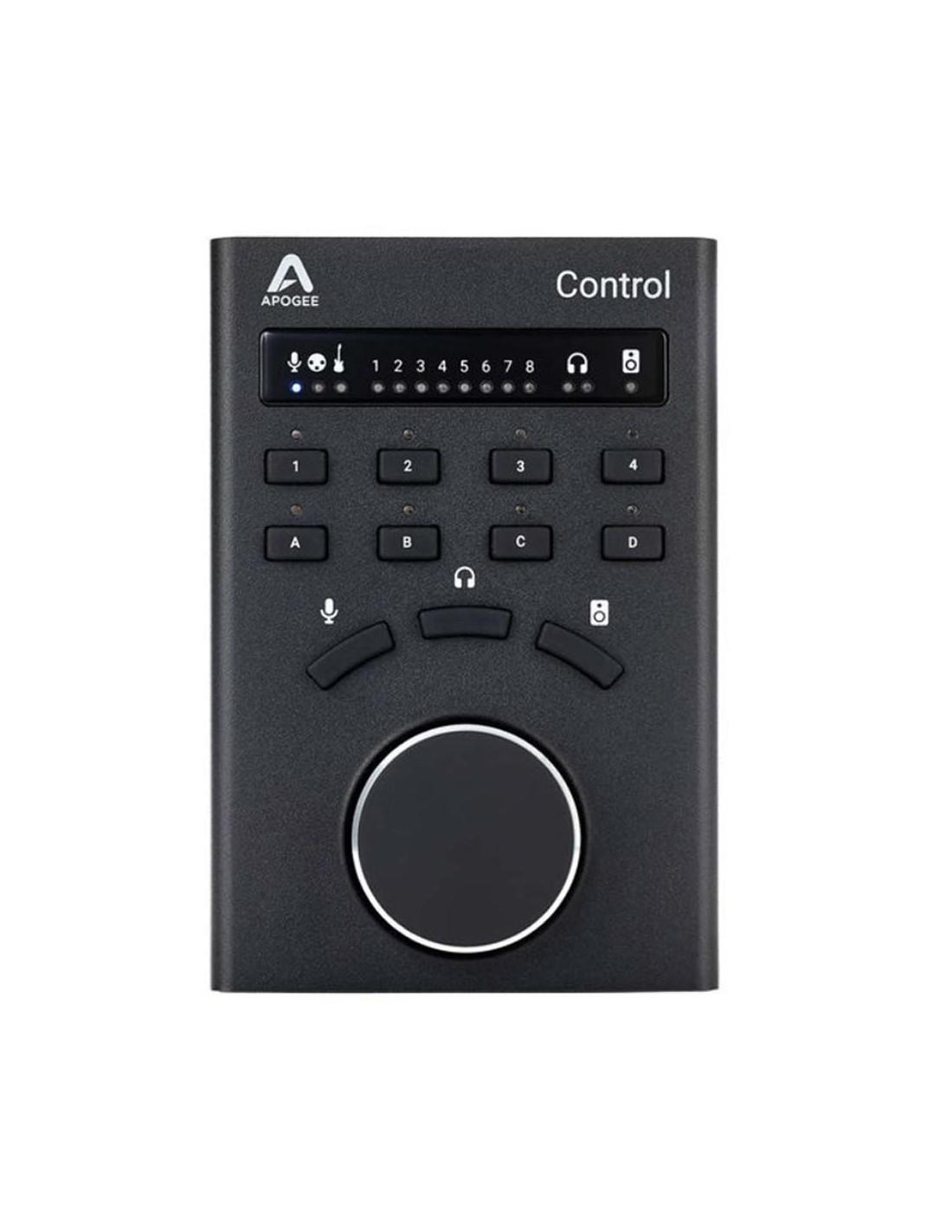 apogee-control