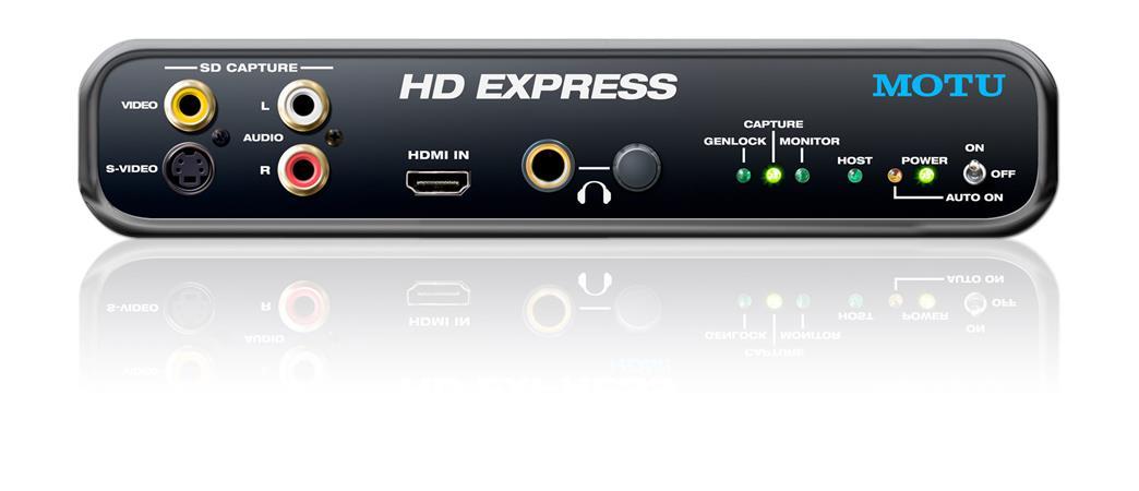 hd-express