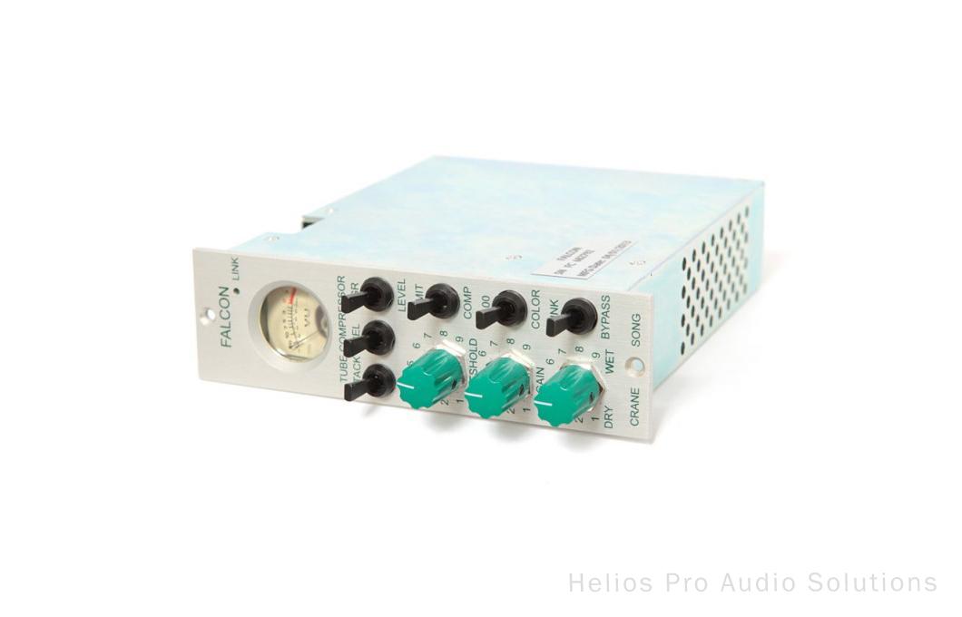 FALCON_500 Series Compressor