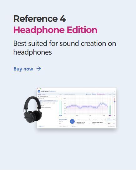 Headphone Edition