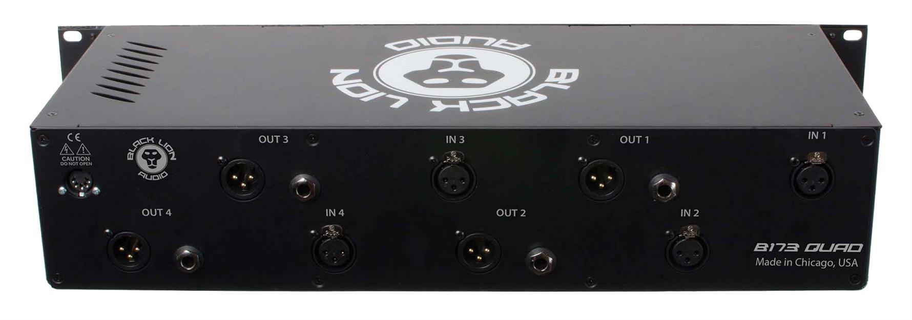 Black_Lion_Audio_B173 Quad_怡同科技