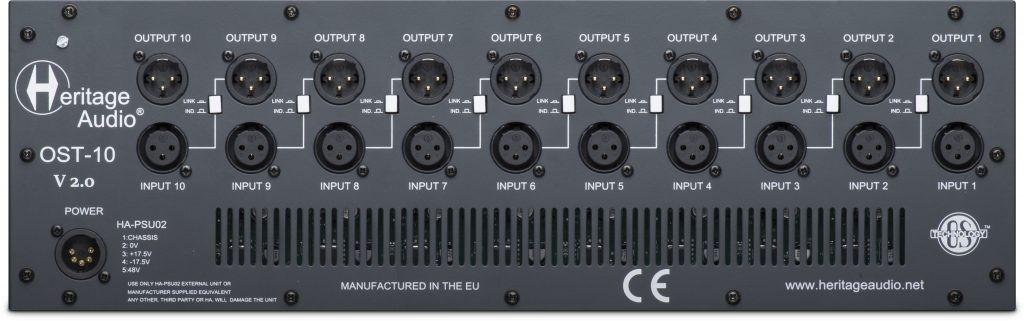 Heritage Audio OST-10 v2.0-1