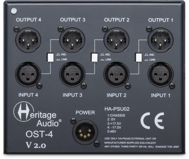 Heritage Audio OST-4 v2.0-1