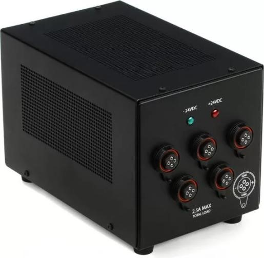 rupert_neve_Shelford Series Power Supply